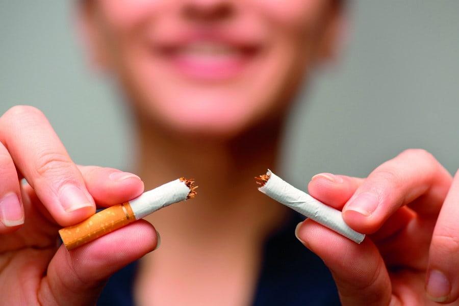 Как легко бросить курить?