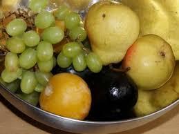Компот фруктовый