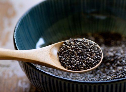6 вегетарианских продуктов с высоким содержанием белка