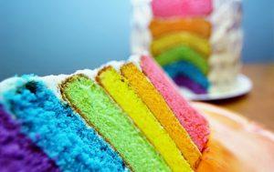 Каким должен быть торт