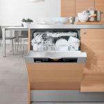 Роль посудомоечных машин на кухне