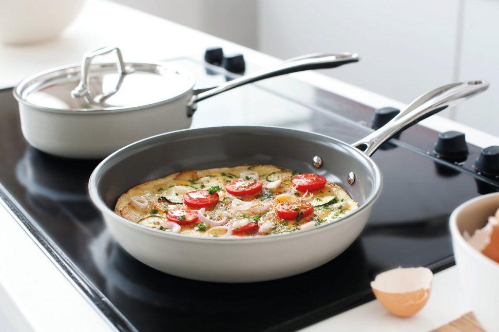 Секреты выбора сковороды: какая лучше?