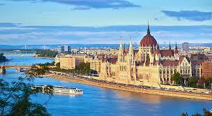 Венгрия: делаем отпуск незабываемым