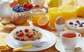 Пища – источник нашего здоровья и энергии