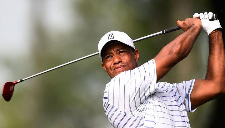 Немного о гольфе