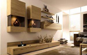 Мебель из бука – менее популярная, но перспективная деревянная мебель