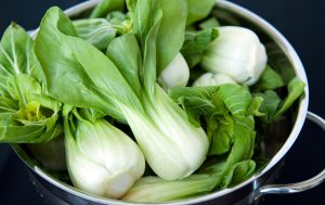 Китайские овощи