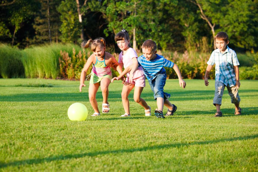 Как увлечь малыша спортом?