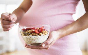 Какую еду можно кушать во время беременности?