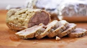 Домашняя куриная колбаса