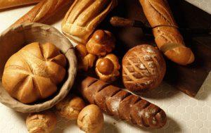 Производство хлеба и хлебобулочных изделий