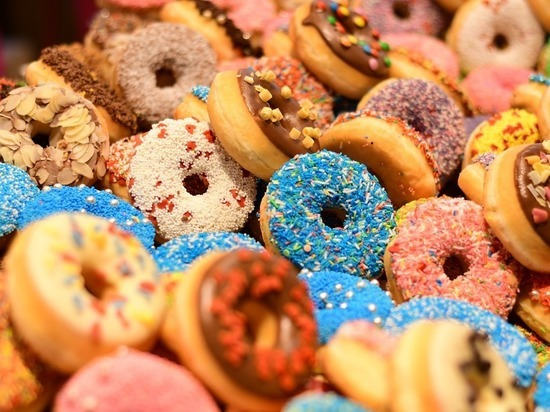 Пончикомания: пончики разных народов мира