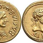 Как продать античные монеты