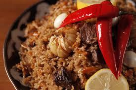 Узбекистан – сердце азиатской кухни