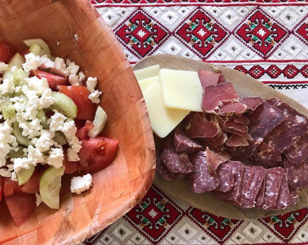 Болгария и кулинарные предпочтения этой страны
