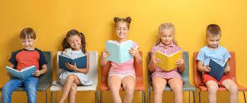 Почему дети перестали читать книги