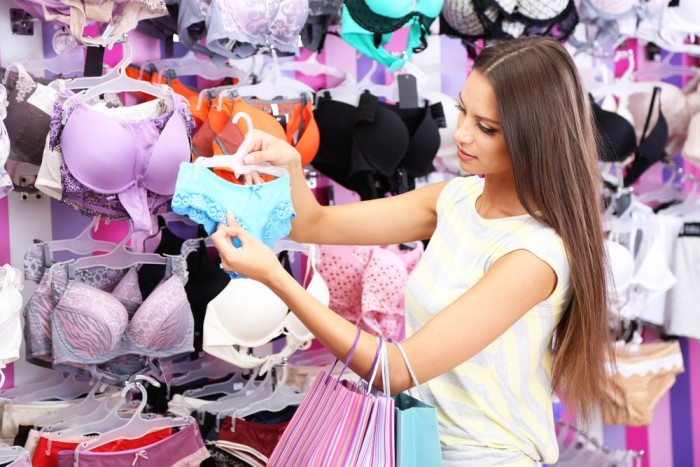 Лучшие предложения женского нижнего белья