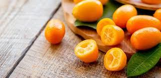 Кумкват (кинкан, фортунелла, китайский мандарин)