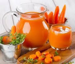 Тыквенно-морковный сок (на зиму)