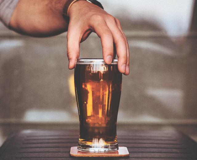 Простой рецепт стаута для тех, кто любит пиво покрепче