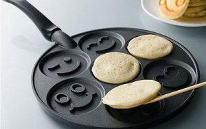 Где приобрести блинную сковороду по доступным ценам — Биол идеальное предложение