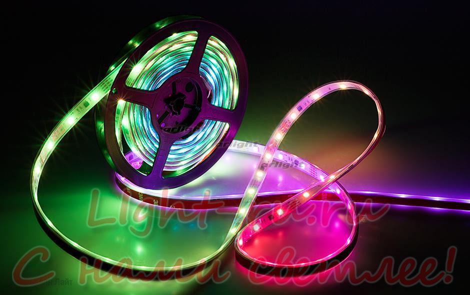 Светодиодные ленты Arlight — лучший выбор среди LED-лент для бассейнов