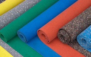 Компания «RBXGroup»: качественные резиновые покрытия по выгодной цене