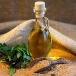 Горчичное масло для здоровья