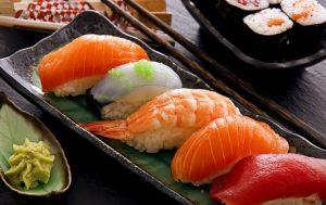 Хотите отведать вкусные блюда традиционной японской кухни?