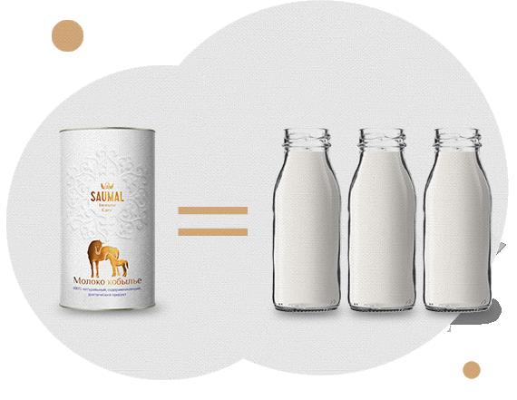 Кобылье молоко круглый год или как сохранить пользу натурального продукта
