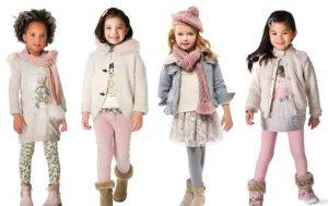 Трендовая и качественная одежда для девочек в интернет-магазине «Детские правила»