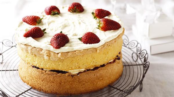 Советы и хитрости приготовления идеального бисквита