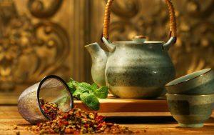 Монастырский чая для борьбы с алкоголизмом