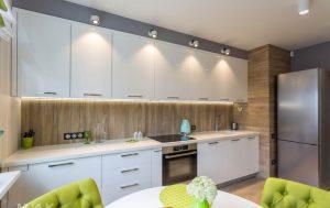 Кухонный гарнитур – все лучшие предложения в одном месте