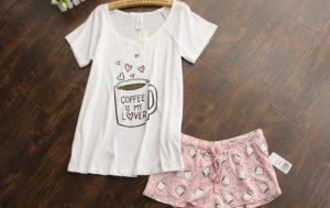 Пижамы с Алиэкспресс