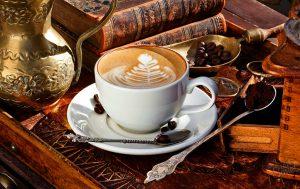Эксперименты со вкусом кофе