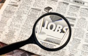 Поиск работы в Орле