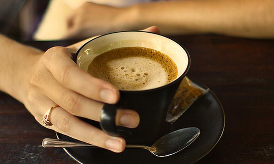 Полезно ли пить кофе