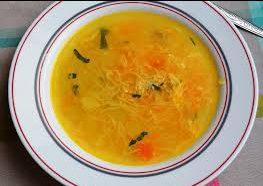 Суп куриный «Золотое руно»