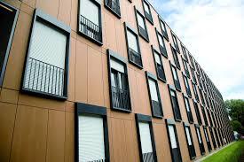 Панели для облицовки фасадов