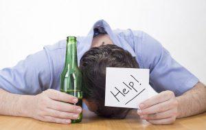 Алкоголизм — это болезнь?