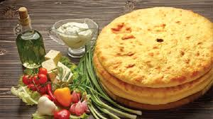 Эко-пекарня «Аист №1»: попробуйте Осетию на вкус