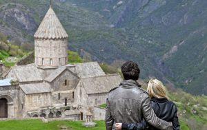 Развитие туризма как отрасли — в чем будущее?