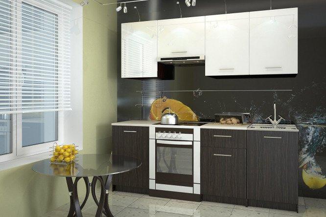 Как купить кухонный гарнитур в кредит?