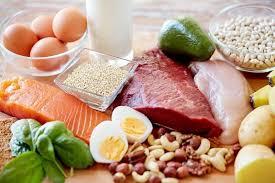 Какие продукты нужно есть для нормализации гемоглобина
