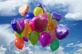Воздушные шары — это предвестники детского праздника
