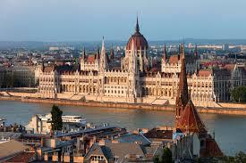Туры в Венгрию – отдых для души и тела