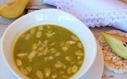 «Необычно из обычного» суп