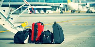 Как сохранить свой багаж в путешествии