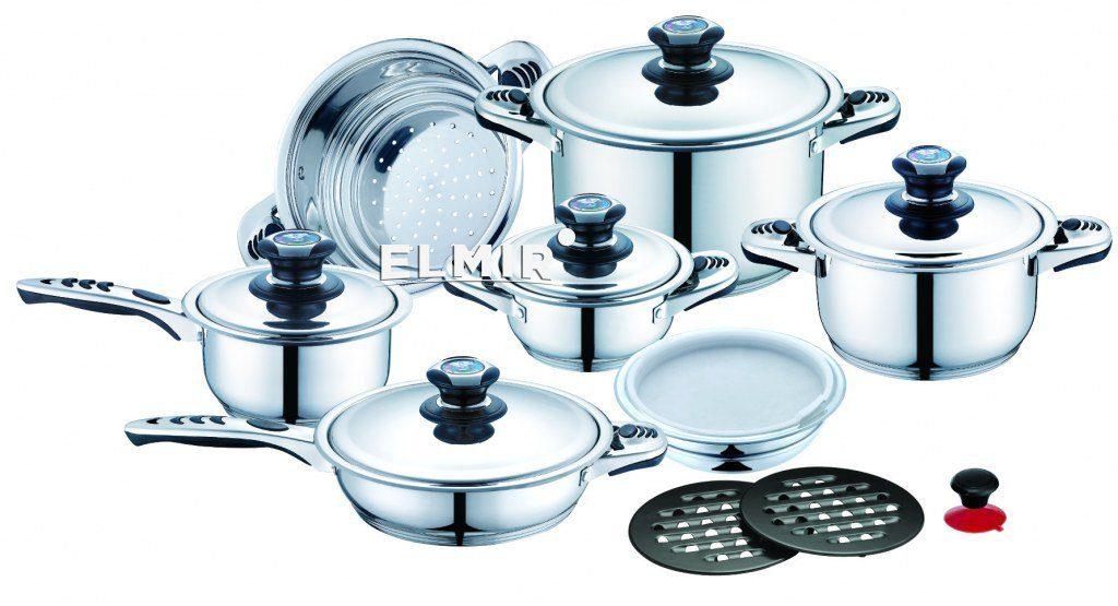 Набор посуды для каждой кухни